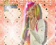 Hannah Montana dress up 5 online j�t�k