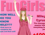 Miley Cyrus cover girl j�t�k