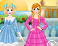Princesses doll fantasy online